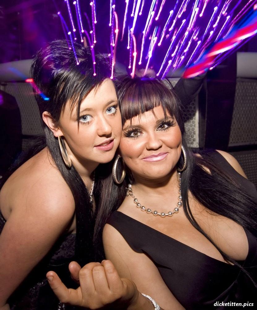 Party Girls - Titten Bilder und Fotos